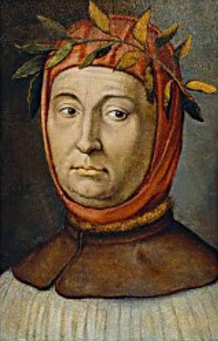 Francesco Petrarca on the Saxon Henry blog