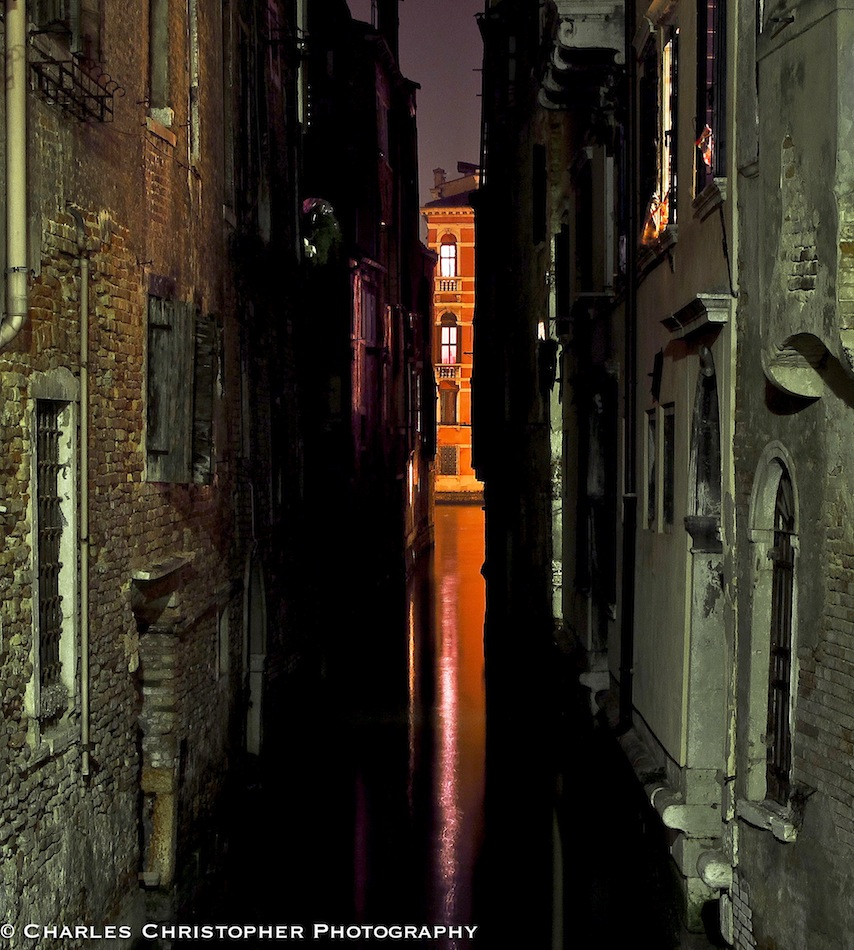 Frances Mayes' Dream of Venice image.