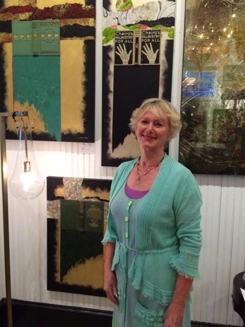 Judith Paul, Chattanooga-based artist