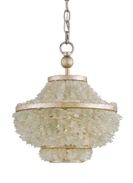 Currey and Company's Shoreline Pendant