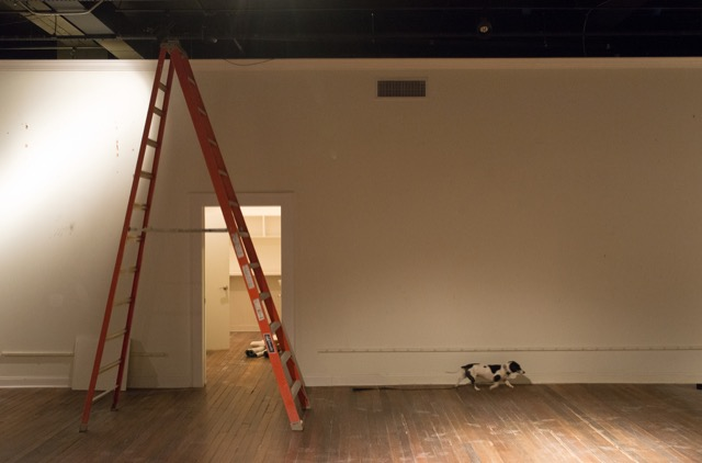Currey and Company renovates at High Point