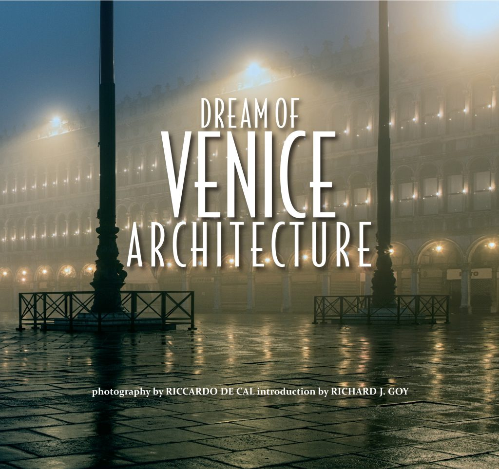 Dream of Venice Architecture by Bella Figura Publications