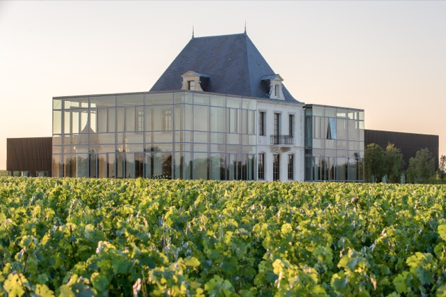 Château Pédesclaux in Bordeaux