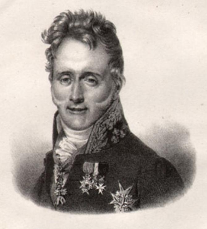 Adrien de Montmorency