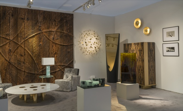 Galerie Negropontes at The Salon Art + Design