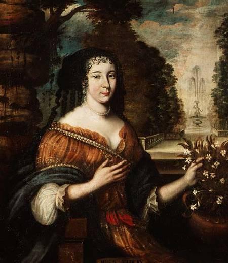 Mademoiselle de Scudéry Famous for trends