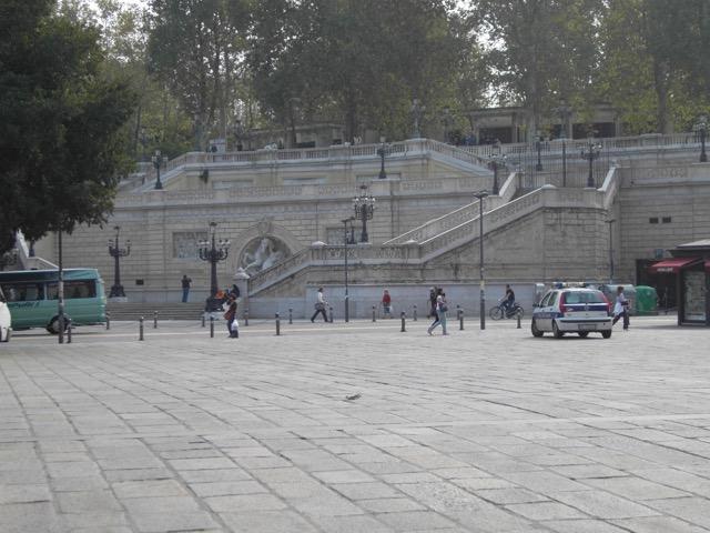 Parco della Montagnola in Bologna