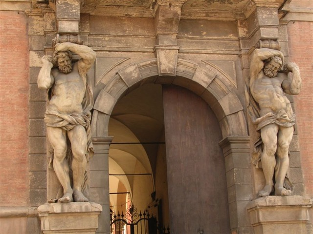 Palazzo Davia Bargellini