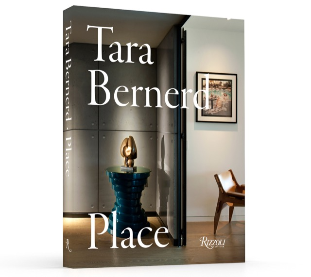 Cover of Tara Bernerd book Place