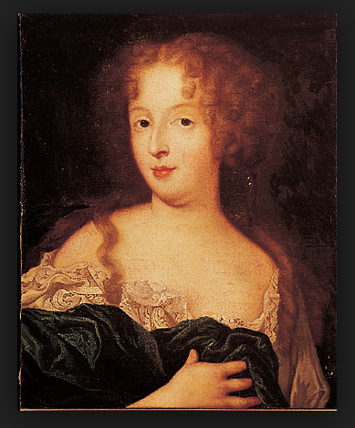 Madame de Sevigne at Museo Glauco