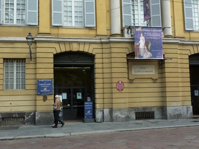 Glauco Lombardi Museum