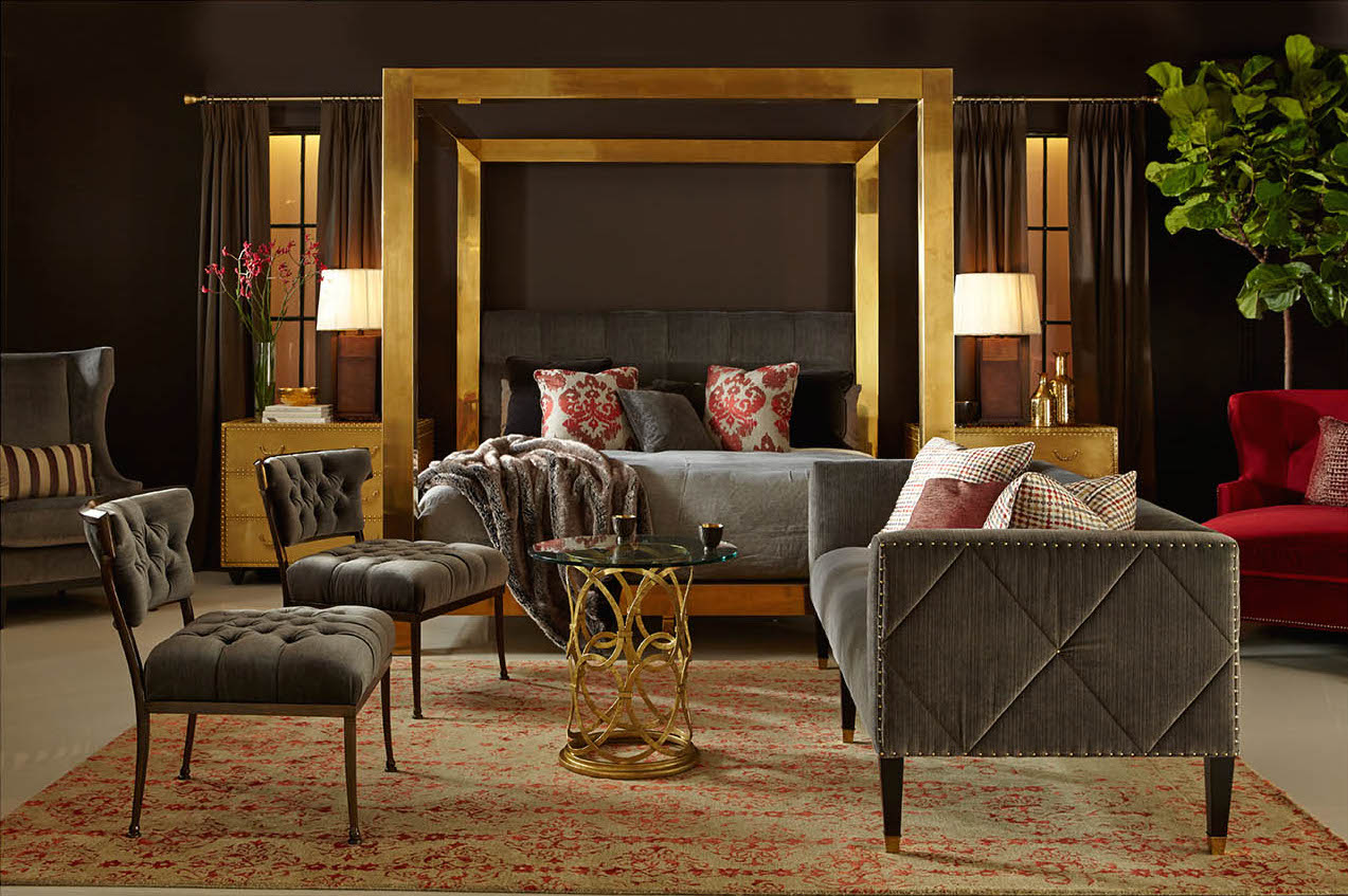 Bernhardt Interiors HPMkt Fall 2014