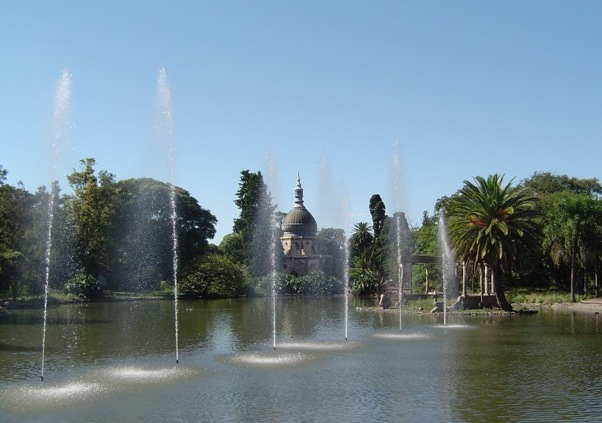 Buenos Aires Zoo on Saxon Henry blog