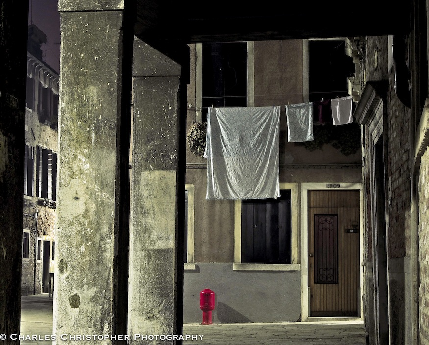 Rita Orrell Dream of Venice
