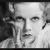 Blonde bombshell Jean Harlow on Saxon Henry