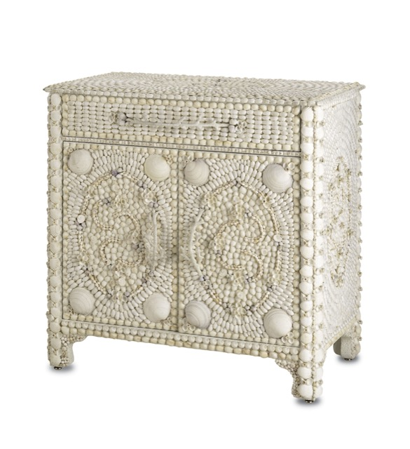 Currey and Company's Marchmont Sideboard