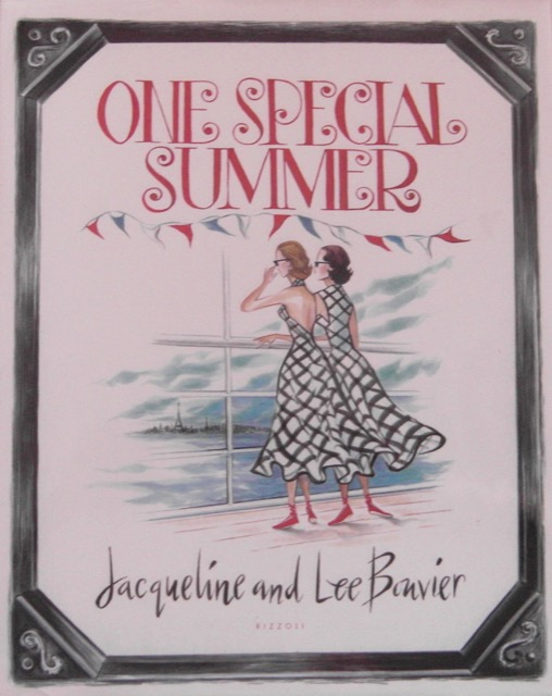 One Special Summer with Jackie O