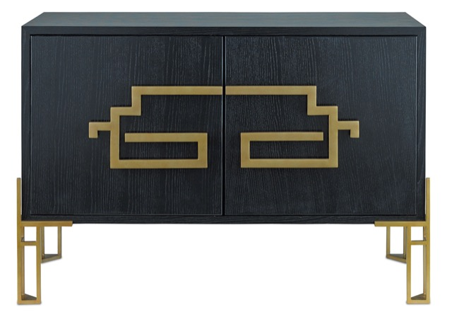 Currey and Company's Zhin II Sideboard