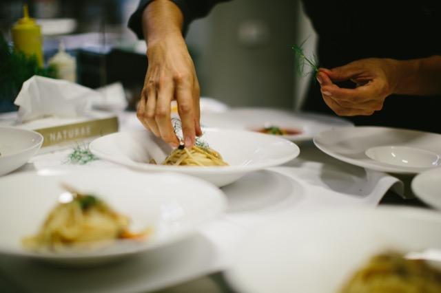 Meals at La Menagere