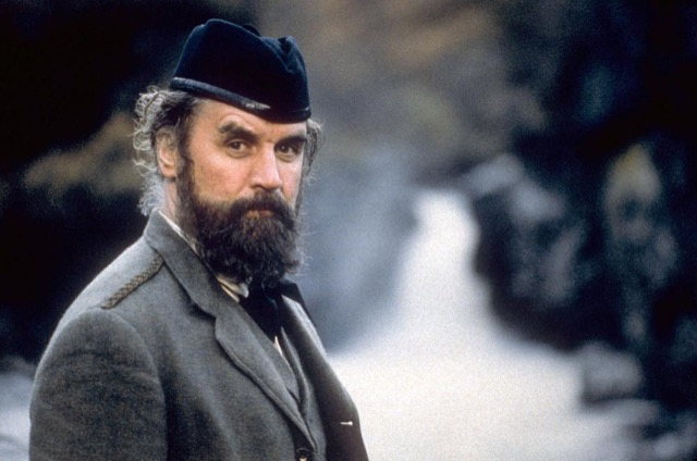 Billy Connolly as John Brown, 1997; image courtesy of Miramax.