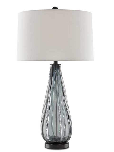 Currey and Company's Nightcap table lamp