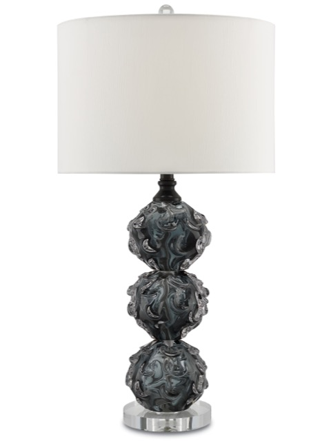 Currey and Company Octave table lamp