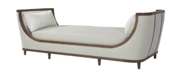Daybed by Michael Berman for Theo Alex