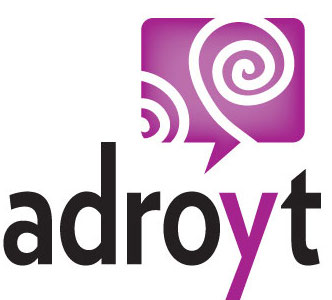 Adroyt Logo