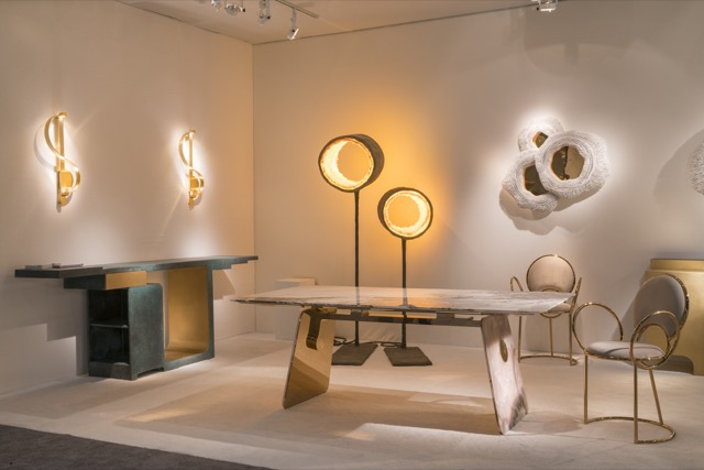 Galerie BSL at The Salon Art + Design