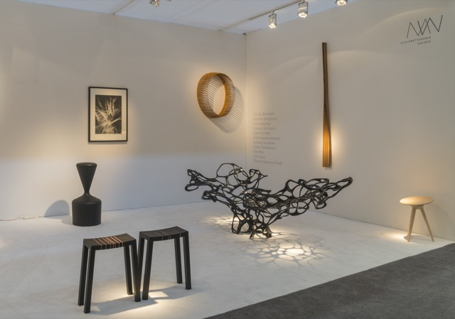 Galerie Maria Wettergren at The Salon Art + Design