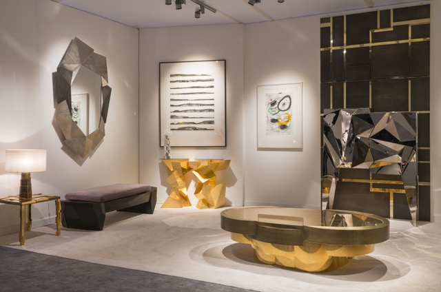 Garrido Gallery at The Salon Art + Design
