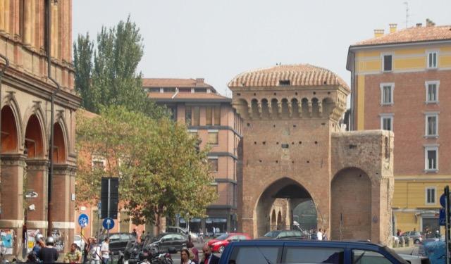 Porto San Donato in Bologna