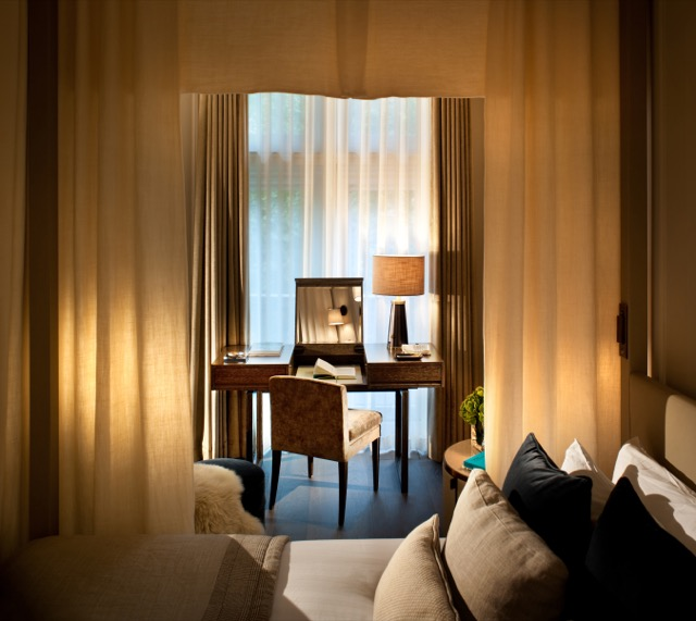 Hotel Russell by Tara Bernerd